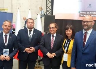 Kongres Żeglugi Śródlądowej a sprawy powiatu raciborskiego