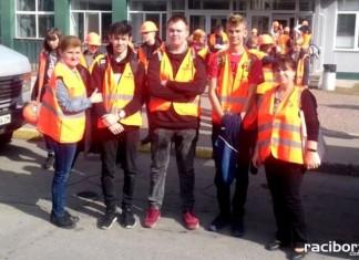 Racibórz: Partnerska wizyta w Horiszni Pławni