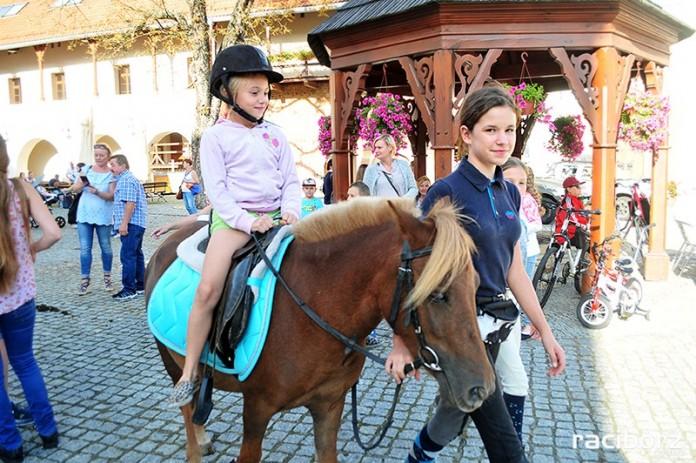 """Festiwal """"Raciborzanin – to brzmi dumnie"""" na Zamku Piastowskim"""