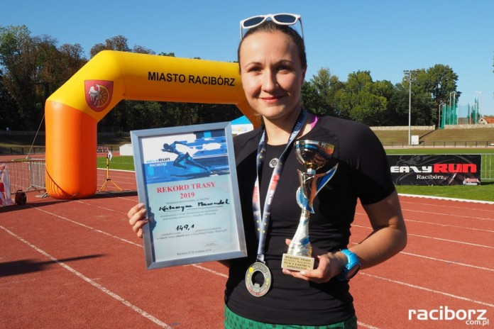 Katarzyna Marondel z Bytomia