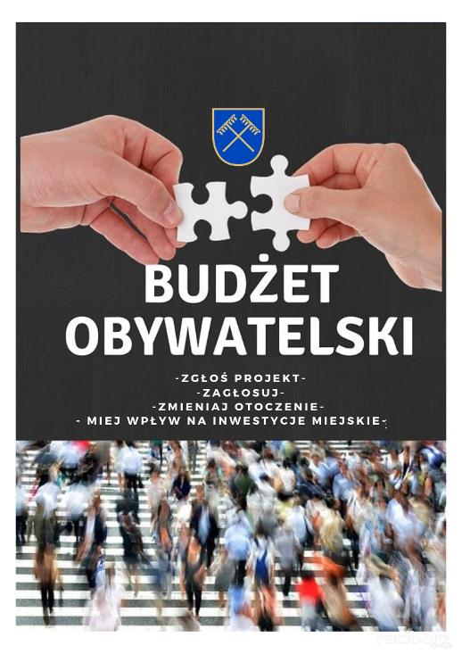 Rydułtowski Budżet Obywatelski
