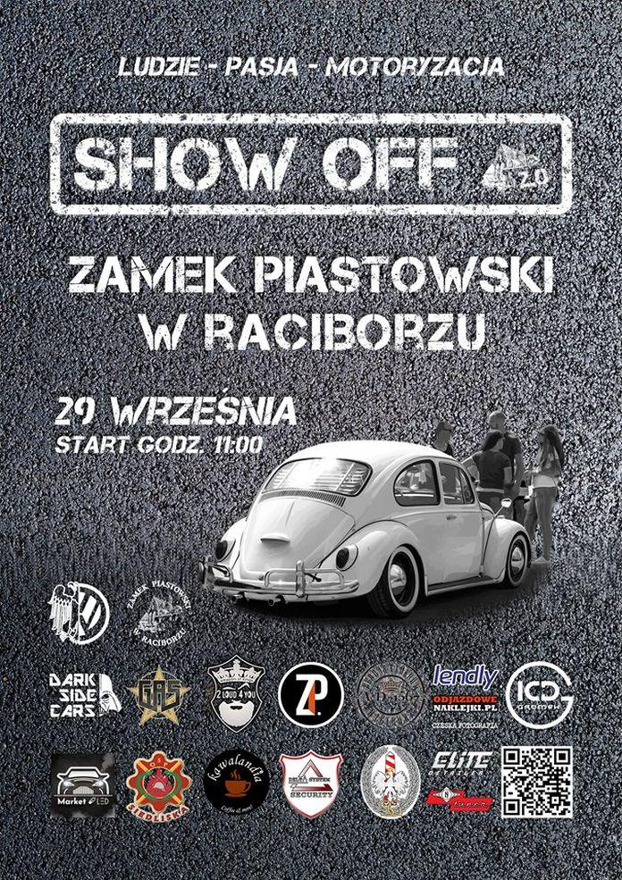 showw off raciborz
