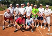 Zakończenie Sezonu Tenisowego