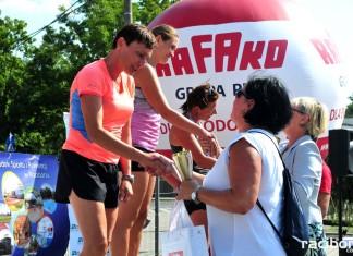 Rafako Półmaraton Racibórz: Zobacz, kogo nagrodzono