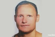 Zaginął Damian Zaborowski