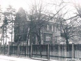 Biblioteka przy ul. Kasprowicza 12