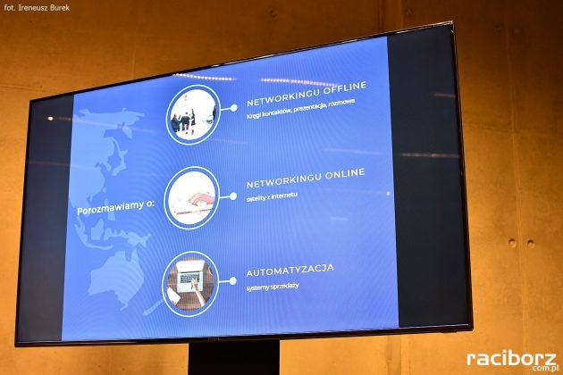 Racibórz na Kongresie MŚP Katowice