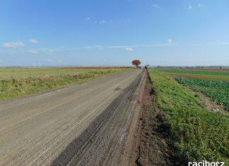 Remonty dróg Krzanowice i Krzyżanowice