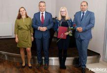 Miejskie obchody Dnia Edukacji Narodowej w Raciborzu