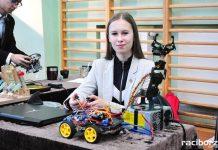 Festiwal Perspektyw – uczniowie zachęcają do edukacji w Raciborzu