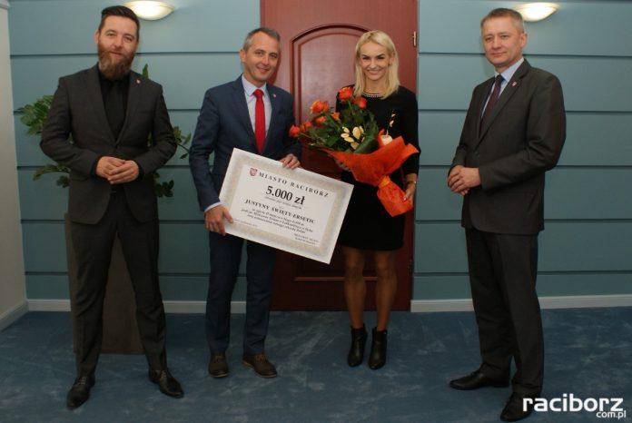 Justyna Święty-Ersetic