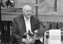 Maestro Piotr Libera