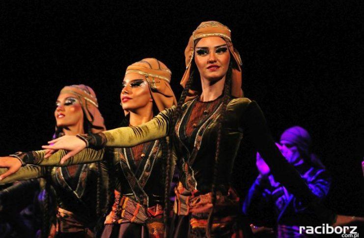 Narodowa Perła Gruzji w Raciborskim Centrum Kultury