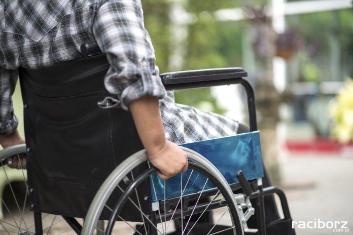 Powiatowa Społeczna Rada do Spraw Osób Niepełnosprawnych