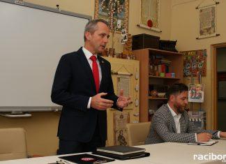 Spotkanie na Ostrogu