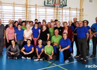 W Krzanowicach odbyły się zajęcia pilates
