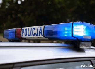 Wypadek motoroweru w Wodzisławiu Śląskim