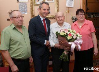 Setne urodziny Pawła Kołka