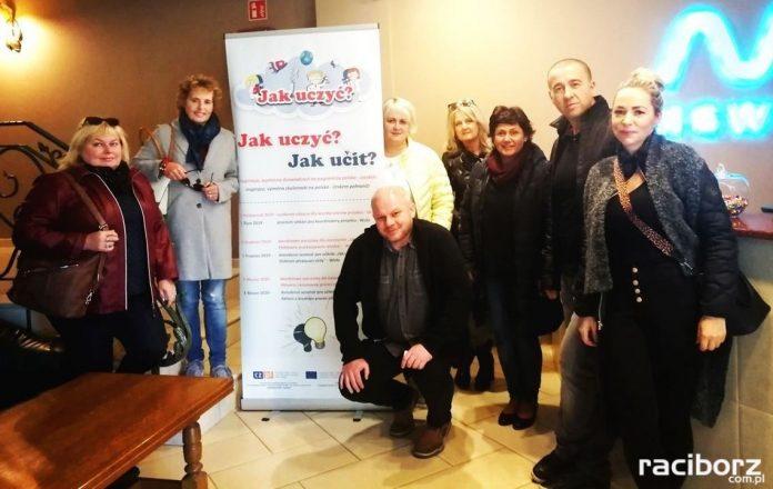 Rozpoczęcie projektu polsko-czeskiego w SP4