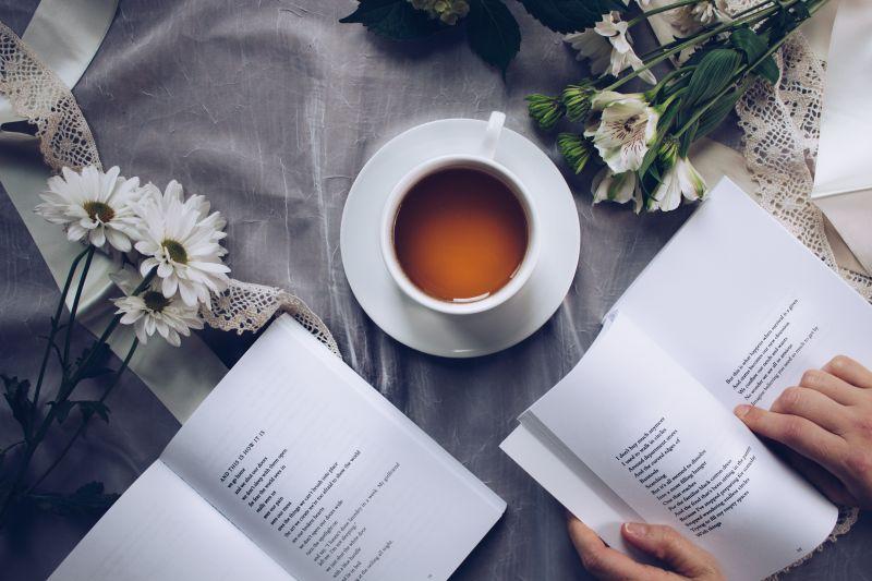 spotkanie autorskie ksiazka poezja