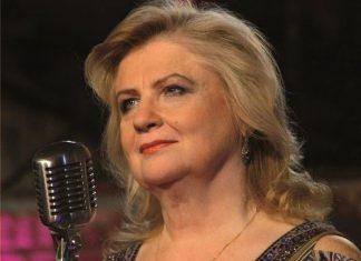 Stanisława Celińska. Fot. Marcin Banasik
