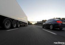 """Działania kontrolno-prewencyjne """"Truck & Bus"""""""