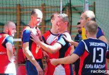 Ogólnopolski Turniej Pucharowy Niesłyszących w Piłce Siatkowej Mężczyzn