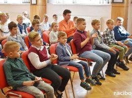 Inauguracja nowego roku akademickiego Krzyżanowickiego Uniwersytetu Dziecięcego