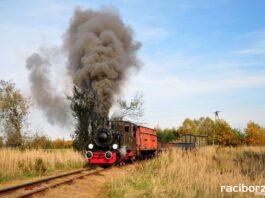 Przejazd dla miłośników kolei i fotografii w Rudach