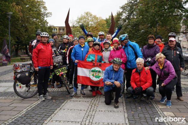XXI Rajd Rowerowy – Zakończenie Sezonu Kolarskiego 2019