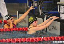 Międzynarodowe Zawody Pływackie o Puchar Dyrektora ZSOMS