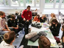 Uczniowie ZSO nr 1 odkrywali polsko-niemiecką historię