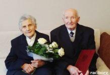 Magdalena i Jerzy Kachel z Gamowa