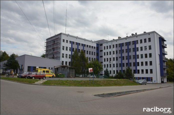 Szpital Wodzisław