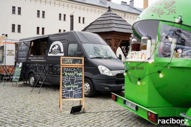 Zlot food trucków