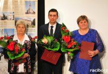 """Gala """"Aktywni w środowisku w gminie Krzanowice"""""""