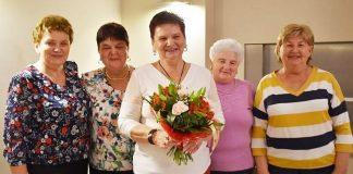 Dzień Seniora w Krzyżanowicach