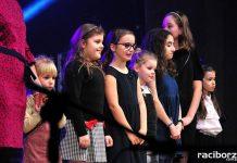 Gala z okazji Ogólnopolskiego Dnia Praw Dziecka w Raciborzu