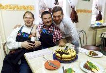 IV Konkurs Kulinarny Osób Niepełnosprawnych w Raciborzu