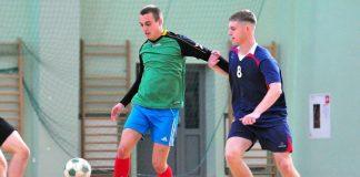 Makroregionalny Turniej Piłki Nożnej w Arenie Rafako