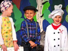 XI Mini Festiwal Przedszkolaków w Raciborzu
