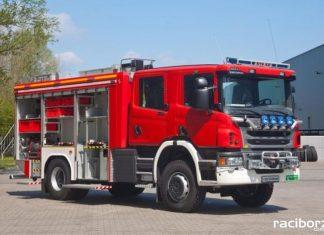 Firma Szcześniak specjalizuje się w produkcji pojazdów specjalnych