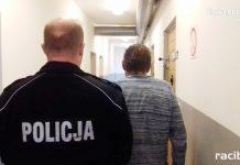 Włamywacze zatrzymani przez krzyżanowickich policjantów
