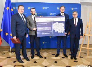 Inwestycje Śląskie