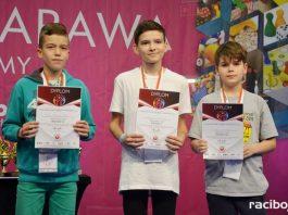 Łukasz Pielczyk z Nędzy mistrz Polski w speedcubingu