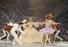 """Royal Lviv Ballet z """"Królewną Śnieżką"""" na deskach RCK"""