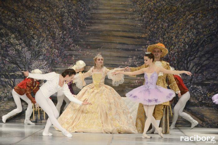 Royal Lviv Ballet z