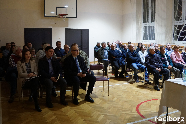 spotkanie prezydenta plonia