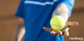 tenis grzegorzowice dzieciaki do rakiet