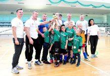 Turniej o Puchar Rzecznika Praw Dziecka i Prezydenta Miasta Racibórz